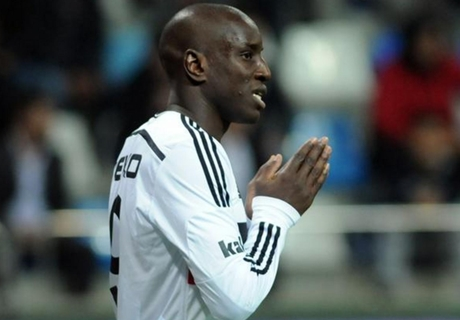 Demba Ba left out of Senegal squad