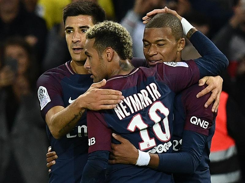 """PSG, Yuri Berchiche : """"Je pense que Neymar peut rejoindre le Real Madrid"""""""