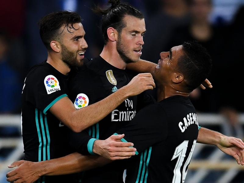 بث مباشر | ريال مدريد × ريال بيتيس