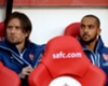 Walcott not ready to start