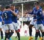 Everton Umumkan Laba Finansial
