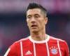 Lewu želi Real: Dobro mi je u Bayernu!
