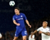 David Luiz Absen, Conte Andalkan Christensen