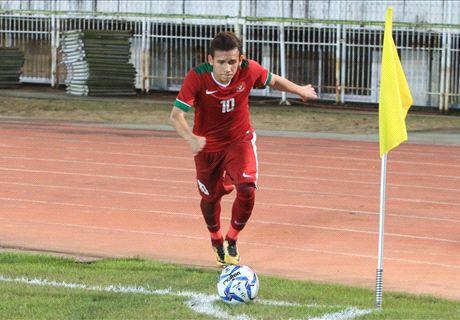 Dua Klub Asal Selangor Perebutkan Egy