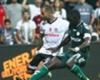 Ricardo Quaresma Besiktas Konyaspor 09182017