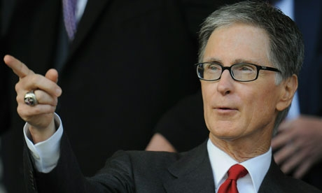 Watch out Rodgers: FSG are ruthless