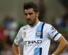 David Villa satisfait de son passage en Australie