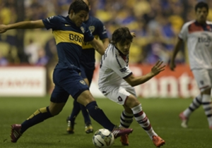 Boca consiguió una victoria en casa ante Cerro.