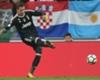 Wojciech Szczesny in action for Juventus