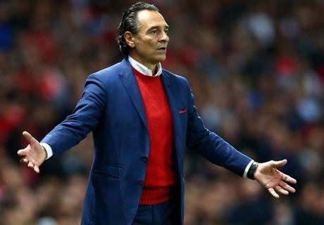 Galatasaray face big bill to axe Prandelli