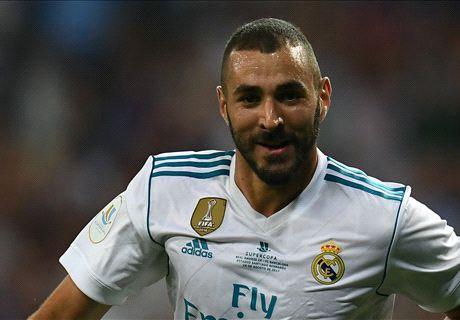 Benzema espera vivir otra noche mágica en Nicosia