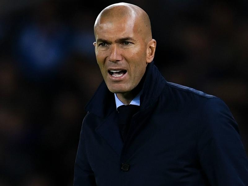 Real Madrid - Zidane est conscient de jouer sa place face au PSG