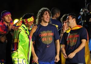 La Liga 2009/10, el último éxito de la era Laporta