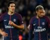Neymar Minta Maaf Pada Edinson Cavani?