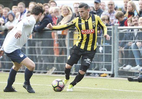 Vitesse blameert zich tegen amateurs