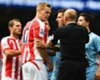 Hughes: Shawcross treatment is unfair