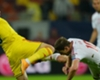 Romania and Hungary hit by Uefa sanctions