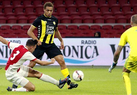 FC Utrecht wint ruim in ArenA