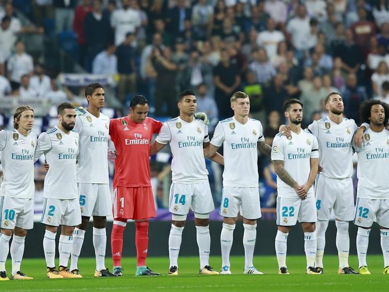 ريال مدريد يتفوق على مانشسر يونايتد وبرشلونة