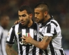 Tevez is at his best at Juve - Veron