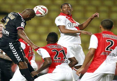 Monaco, Jardim regrette le manque d'efficacité