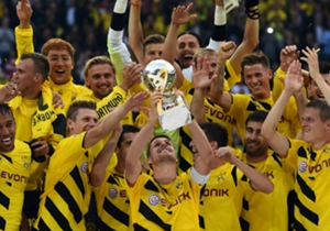 In August, Dortmund fans were optimistic after they defeated Bayern 2-0 to claim the Supercup. Just two months on and BVB are languishing one place above the Bundesliga's relegation zone.