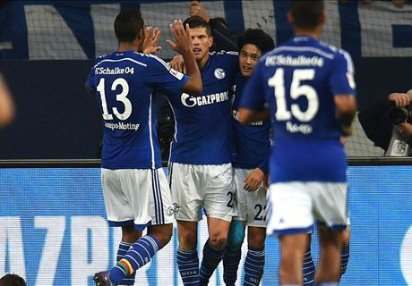 Résumé de match, Schalke-Augsbourg (1-0)