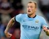 Manchester City striker Guidetti nears permanent Celtic move