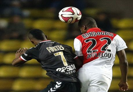 Monaco miss chance to gain ground