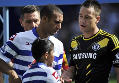 Chelsea v QPR: A toxic rivalry