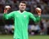 Livaković: Teže mi je braniti suigračima na treningu nego na nekim utakmicama HNL-a