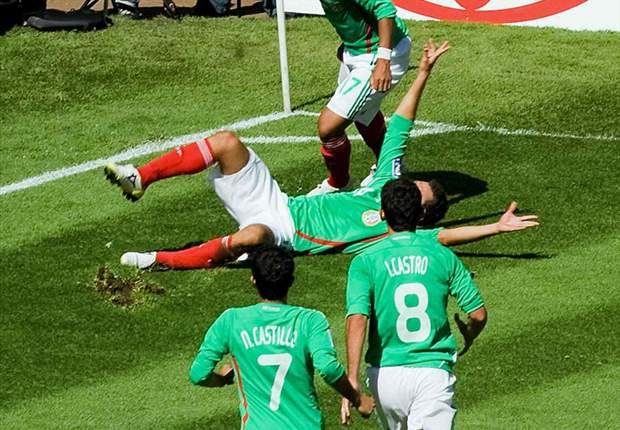 Hexagonal Success: What Went Right For Mexico?