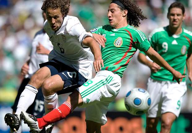 USA Falls, Mexico Climbs In Latest FIFA Rankings