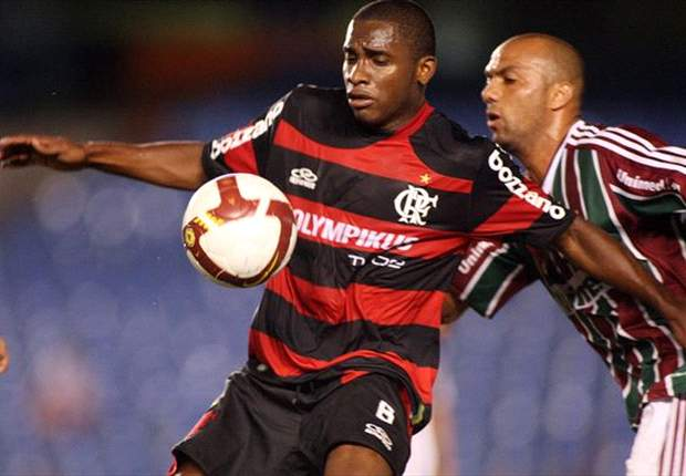 Udinese sign Willians from Flamengo