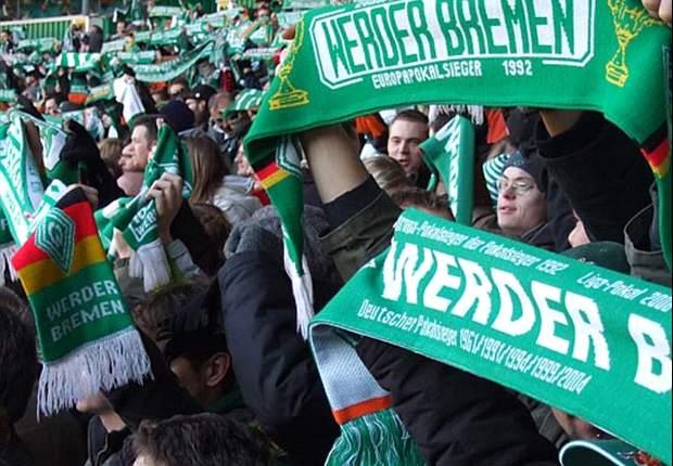 Fans & Aktivis Hewan Protes Calon Sponsor Werder Bremen