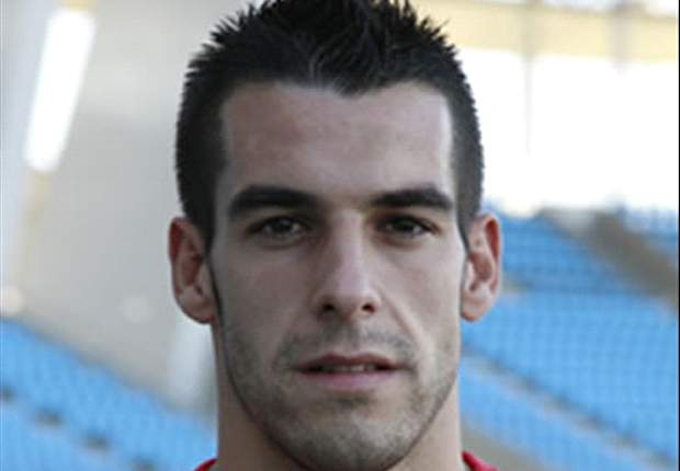 OFFICIAL: Real Madrid's Alvaro Negredo To Join Sevilla