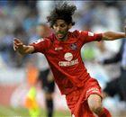 Liga BBVA: Deportivo 1-2 Getafe