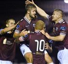 Galway promoted to Premier Division