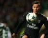 PSG attacker Julian Draxler