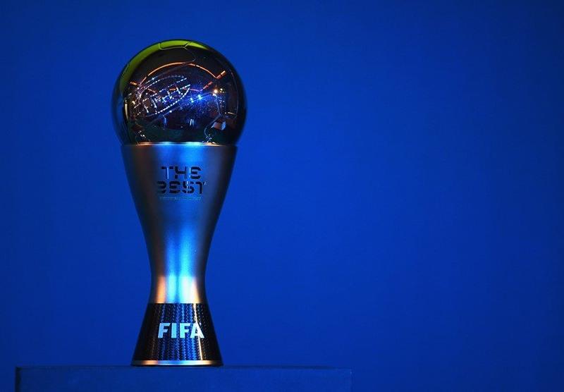جوائز فيفا | كريستيانو رونالدو وميسي ونيمار يتنافسون على الأفضل في العالم