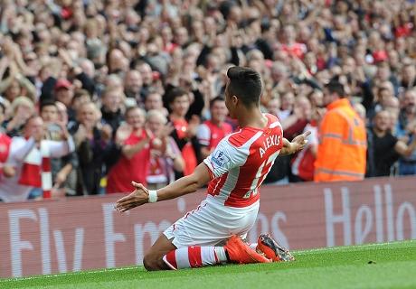 Arsenal con la obligación de ganar