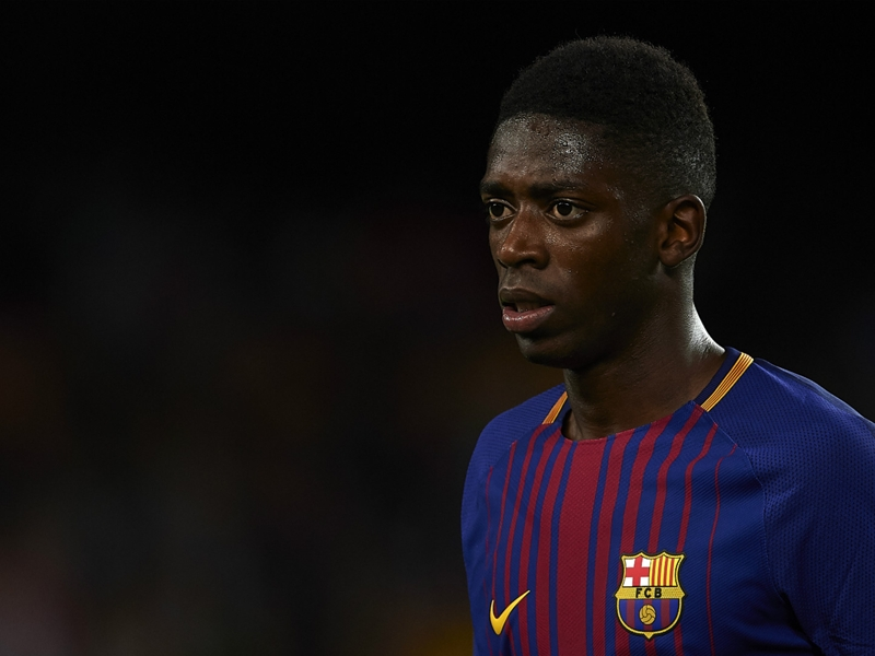 Infos mercato et rumeurs de transfert en direct : Arsenal sur Dembélé ?