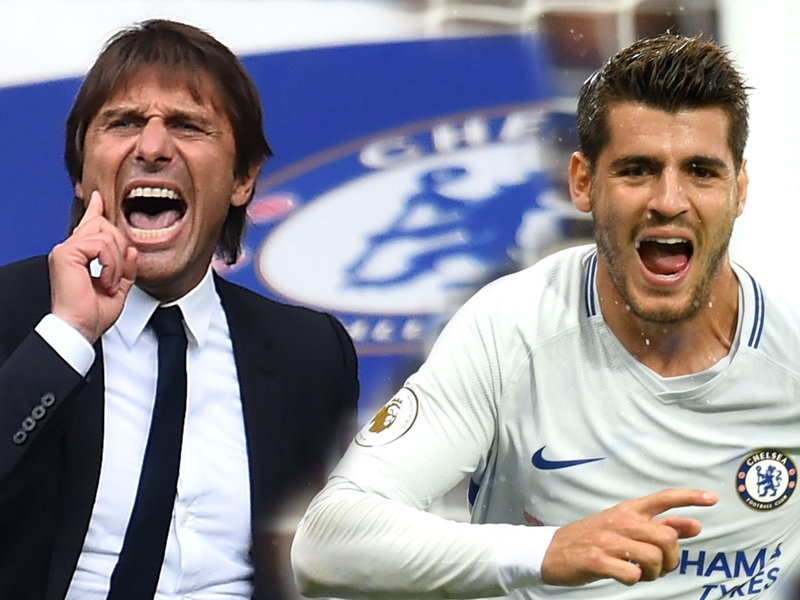 'Bullsh*t!' - Conte blasts Chelsea player unrest rumours in fiery press conference