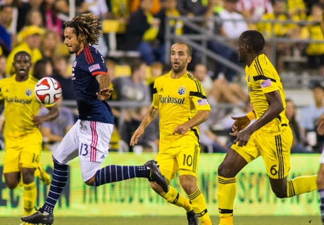 Preview: Columbus - New England