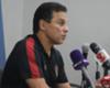 المدير الفني للأهلي حسام البدري في المؤتمر الصحفي عقب تعادله مع الترجي التونسي 2-2 في دوري ابطال افريقيا - ربع النهائي - الذهاب - 2017