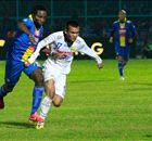 SPESIAL: Lima Laga Persib Bandung - Arema Cronus Yang Paling Diingat