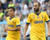 Dybala says goal-shy Higuain 'just needs to relax'