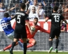 Sampdoria 2 AC Milan 0: Duvan Zapata claims family bragging rights