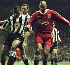 Gallery: Liverpool 4-3 Newcastle (1996)