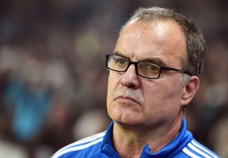 Bielsa plays down Marseille bust-up